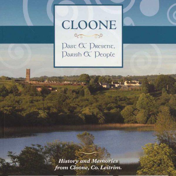 Cloone Past & Present