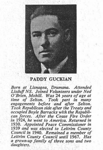 002 Paddy Guckian