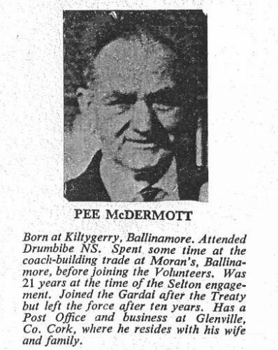 003 Pee McDermott