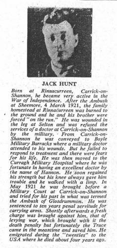 004 Jack Hunt