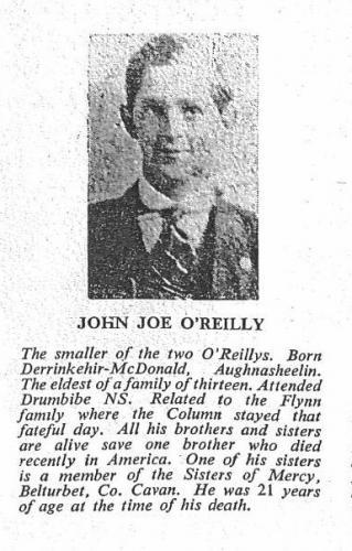 008 John Joe O'Reilly