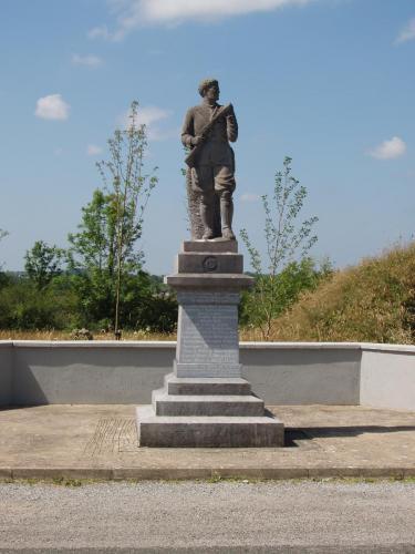 Current Monument